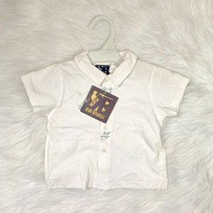 Jean Bourget Little Critter Top 6M New